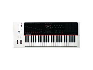 Nektar Panorama P4 49-Key Keyboard Controller Control Surface for Reason
