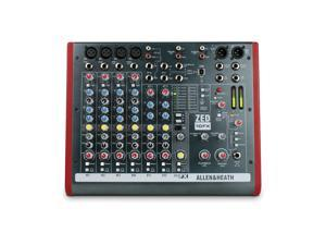 Allen & Heath ZED-10FX Audio Mixer w/Effects