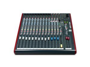 Allen & Heath ZED-16FX Live Sound & Recording Mixer with Stereo USB Interface