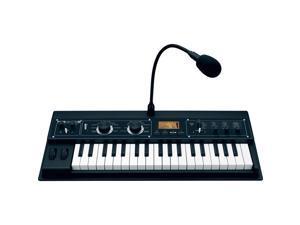 Korg MicroKORG XL+ XL-Plus 37-Key Synthesizer/Vocoder (Black)
