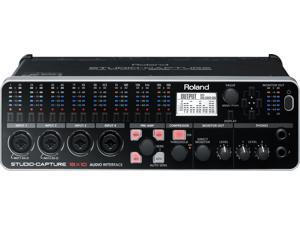 Roland Studio-Capture UA-1610 USB 2.0 Audio Interface