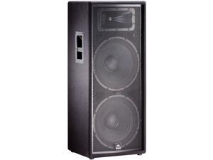 "JBL JRX 225 Dual 15"" Two-Way Speaker"