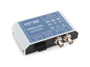 RME MADIface USB Audio Interface