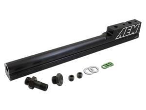 AEM Electronics 25-108BK High Volume Fuel Rail