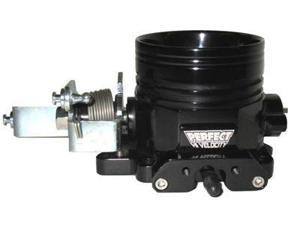 Painless 65300 PERFECT Hi-Velocity 62mm Jeep 4.0L Throttle Body
