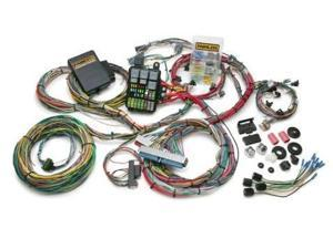 Painless 60617 GEN III Integrated EFI/Chassis Harness