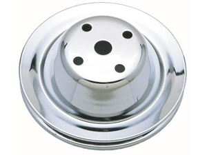 Trans-Dapt Performance Products 9604 Water Pump Pulley