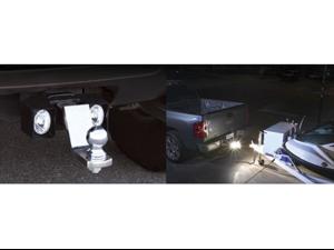 Pilot Automotive CR-607 Ball Mount Back-Up Light