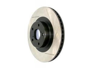 Centric-Power Slot 126.47024SR Brake Rotor
