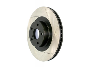 Centric-Power Slot 126.65100SR Brake Rotor