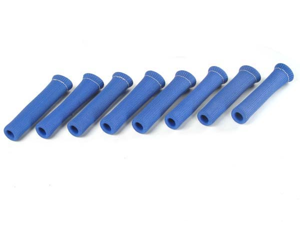 """DEI 010532 Protect-A-Boot 6"""" Blue (8-pack)"""