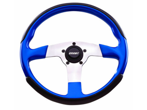 Grant 1460 Fibertech Wheel
