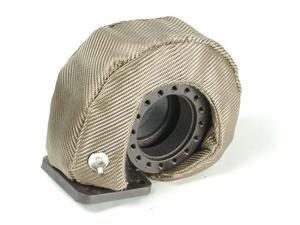 DEI 010144 T4 Titanium Turbo Shield (Shield only)