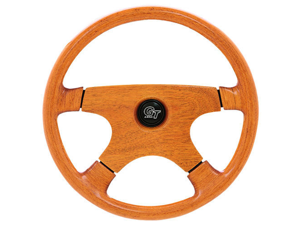 Grant 1715 Oak Finish  Wheel