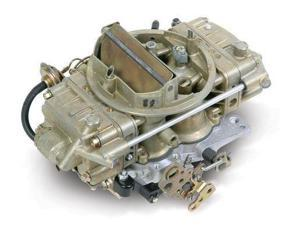 Holley Street Carburetor