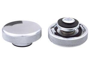 Trans-Dapt Performance Products 6017 Billet Style Radiator Cap