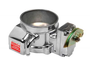 Professional Products 69728 96 mm LS2 Polished Mech. Linkage Throttle Body