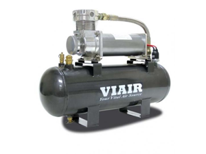 Viair 200 PSI 2.0 GAL.TANK HIGH FLOW AIR SOURCE KIT