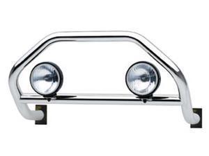 Westin 55434 Safari Light Bar Display (product & brackets included)