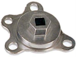 Proform Engine Rotation Adapter Tool