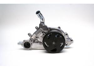 PRW 1434633 Water Pump Kit Alum HI-Perf GM