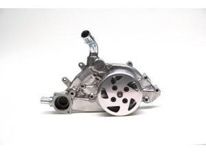 PRW 1434631 Water Pump Kit Alum HI-Perf GM