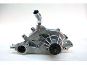 PRW 1434605 Water Pump Kit Alum HI-Perf GM
