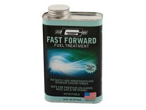 Mr Gasket 1616G Fast Forward Fuel Treatment