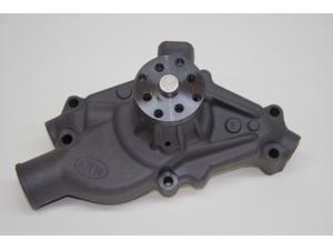 PRW 1435022 High Flow Mechanical Aluminum Water Pump Black Ceramic