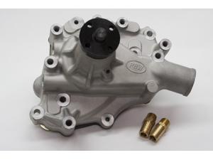 PRW 1430200 Aluminum Hi-Performance Water Pump  As-cast