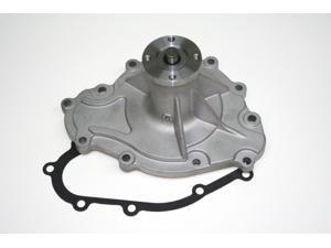 PRW 1445500 Aluminum Hi-Performance Water Pump  As-cast