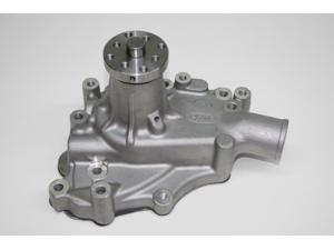 PRW 1430202 Competition Race  Water Pump  As-Cast