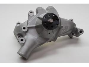 PRW 1445401 Aluminum Hi-Performance Water Pump  Long-Style, as-cast
