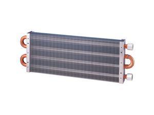 Flex-a-lite Heavy Duty Oil Cooler