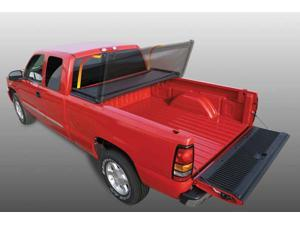 Rugged Liner FCC6514 6.5' Premium Vinyl Folding Tonneau Cover