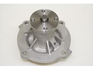 PRW 1444001 Aluminum Hi-Performance Water Pump  As-cast
