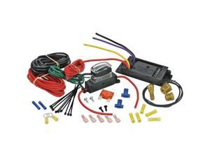 Flex-a-lite Electric Fan Variable Speed Control Module