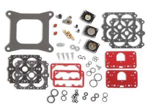Demon Carburetion 190004 R/B Kit-Gas 4 BL Mechanical Secondary Demon