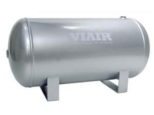 Viair 91050 5.0 Gallon Air Tank  Two 1/4in NPT Ports & Two 3/8in NPT Ports  150