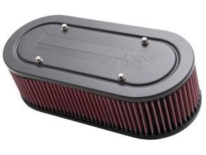 K&N Filters 56-1770-2 Racing Custom Air Cleaner