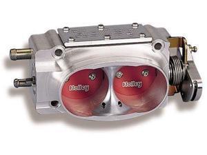 Holley 112-505 LT1 Throttle Body