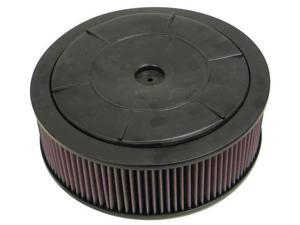 K&N Filters 61-2040 Flow Control Air Cleaner Assembly