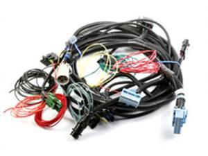 Holley 534-142 Main Wiring Harness (950-103)