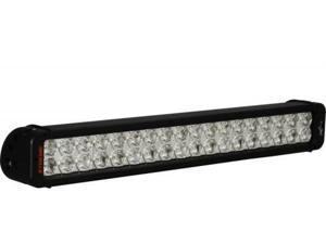 """Vision X XIL-PX3610 21"""" Xmitter Prime Xtreme LED Bar Blk 36 5-Watt LED's 10 deg"""