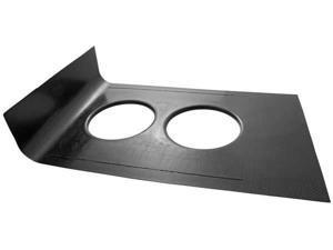 K&N Filters 100-8510 Hood Scoop Pan
