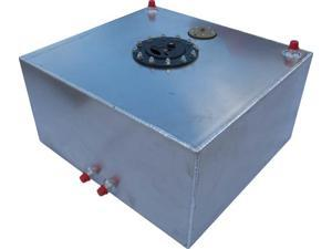 RCI 2151AS 18X20X10 Aluminum 15 Gal without Foam with S/U