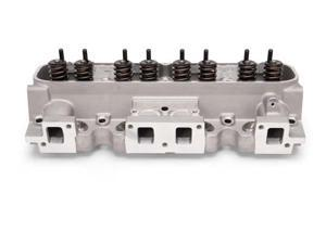 Edelbrock 60049 Performer RPM Buick Cylinder Head