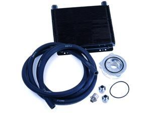 B&M 70270 Engine Oil Cooler