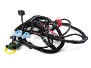 Holley 534-149 Main Wiring Harness (950-106)