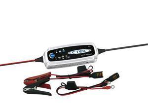 CTEK 56-158-1 Battery Charger Multi US 3300 - 12V